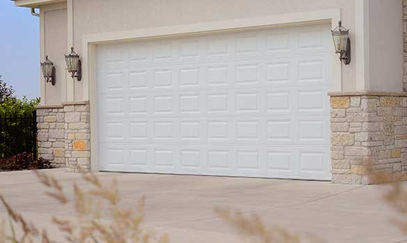 Traditional Garage Doors Chesterfield MO